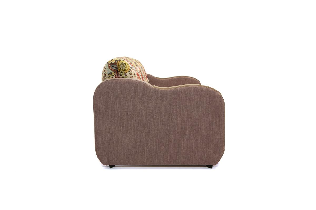 Прямой диван Виа-7 Вид сбоку
