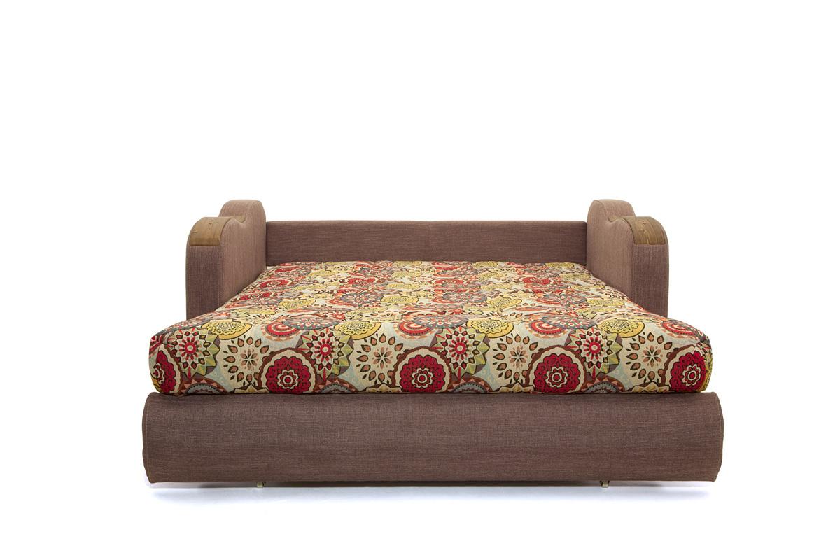 Прямой диван Виа-7 Спальное место