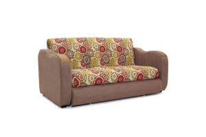 Прямой диван Виа-7 Вид по диагонали