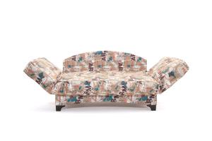Прямой диван со спальным местом Элис с опорой №1 Механизм