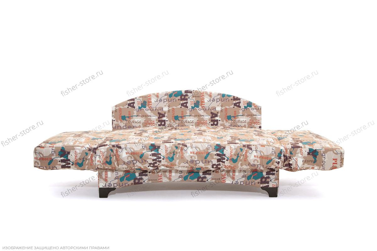 Прямой диван со спальным местом Элис с опорой №1 Спальное место