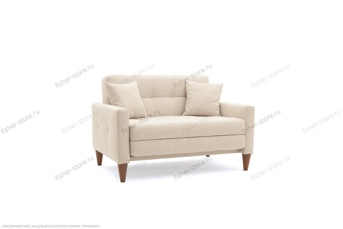 Прямой диван Этро люкс с опорой №5 Вид по диагонали