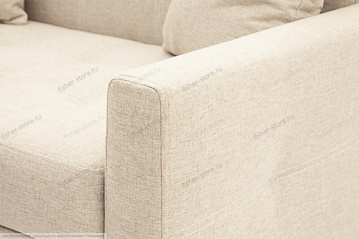 Прямой диван Этро люкс с опорой №5 Текстура ткани