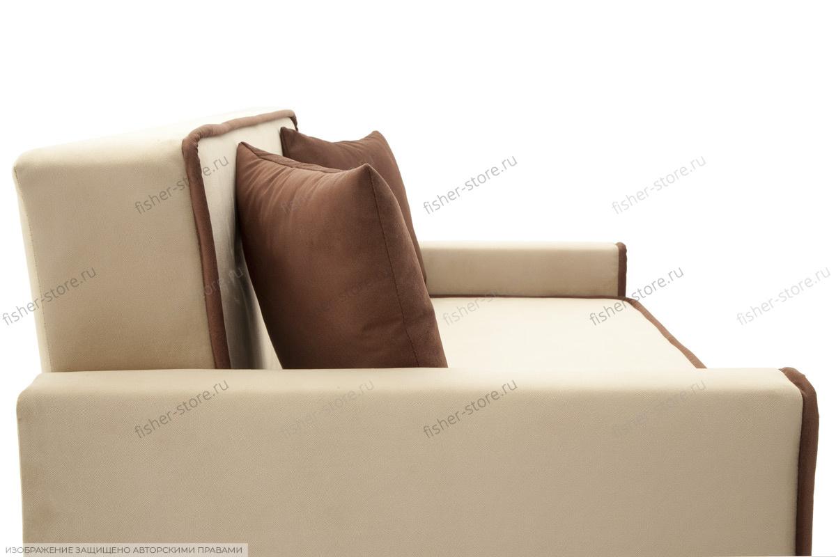 Прямой диван кровать Этро-3 Подушки