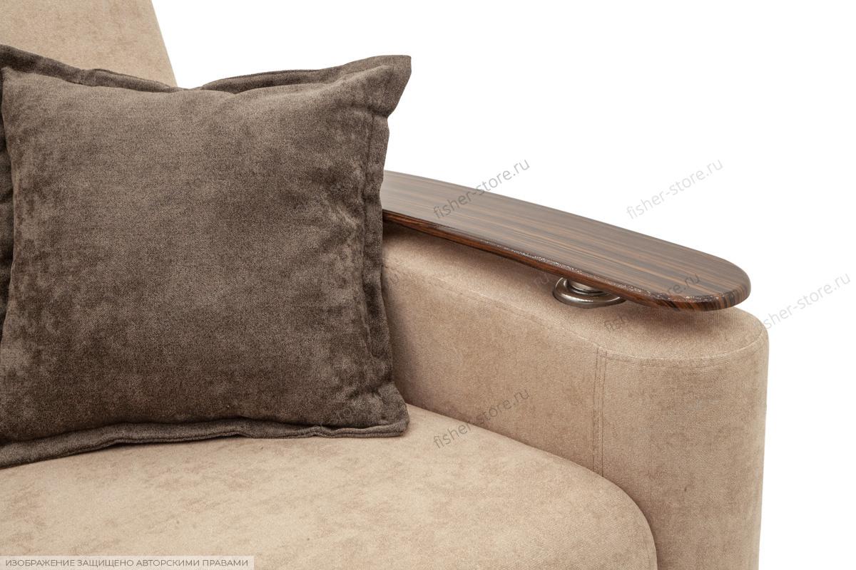 Прямой диван Рондо Подлокотник