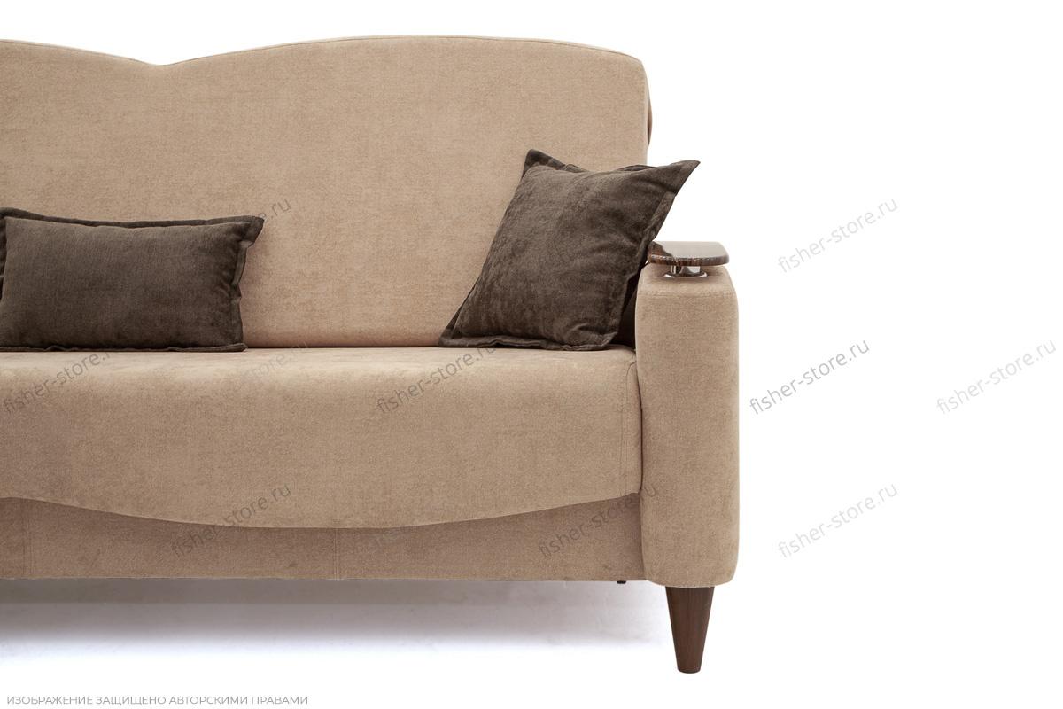 Прямой диван Рондо Ножки