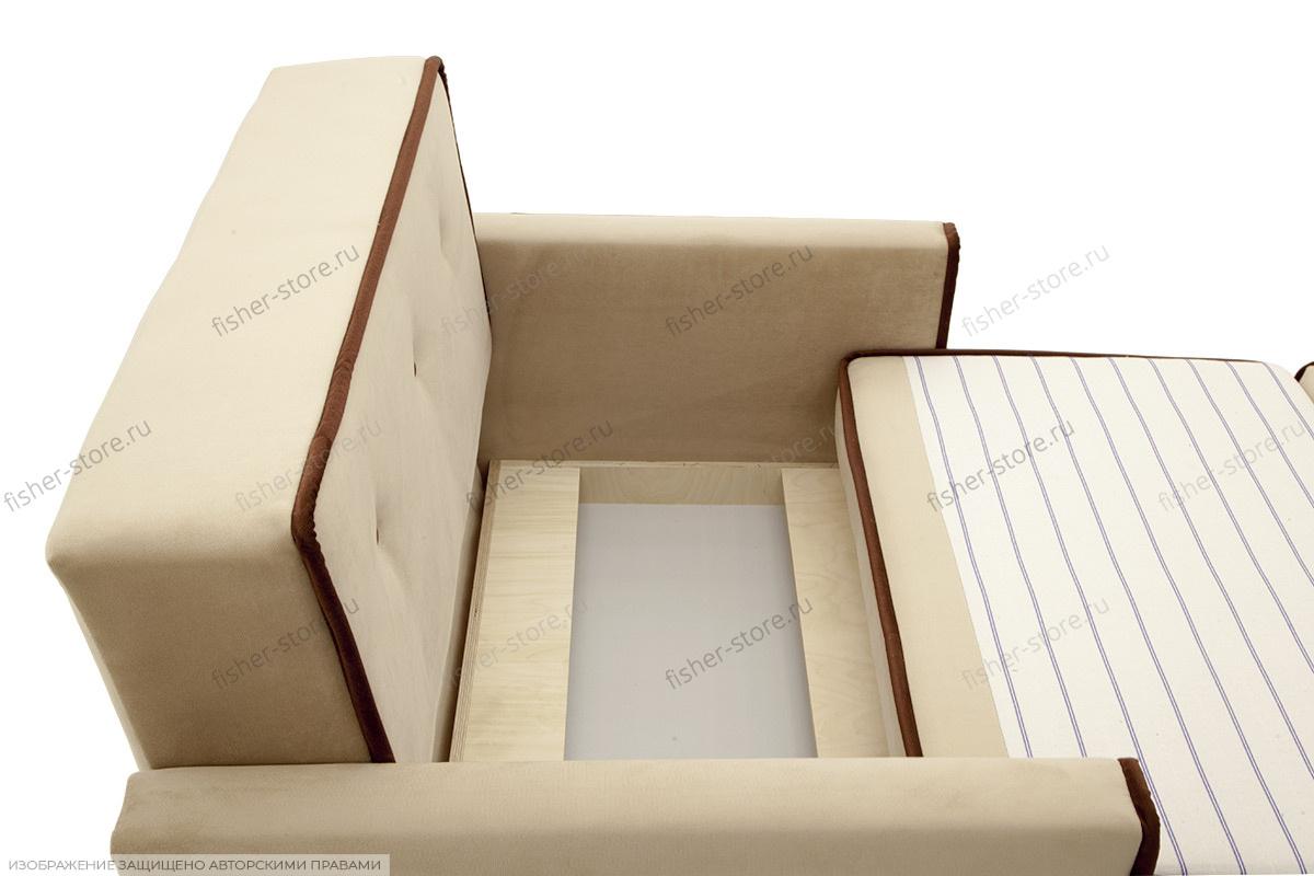 Кушетка Этро-3 Ящик для белья