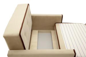 Прямой диван кровать Этро-3 Ящик для белья