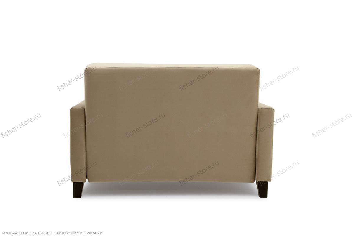 Прямой диван кровать Этро-3 Вид сзади