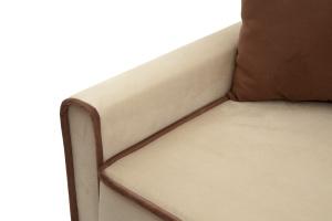 Прямой диван кровать Этро-3 Подлокотник