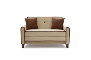 Прямой диван кровать Этро-3 Вид спереди