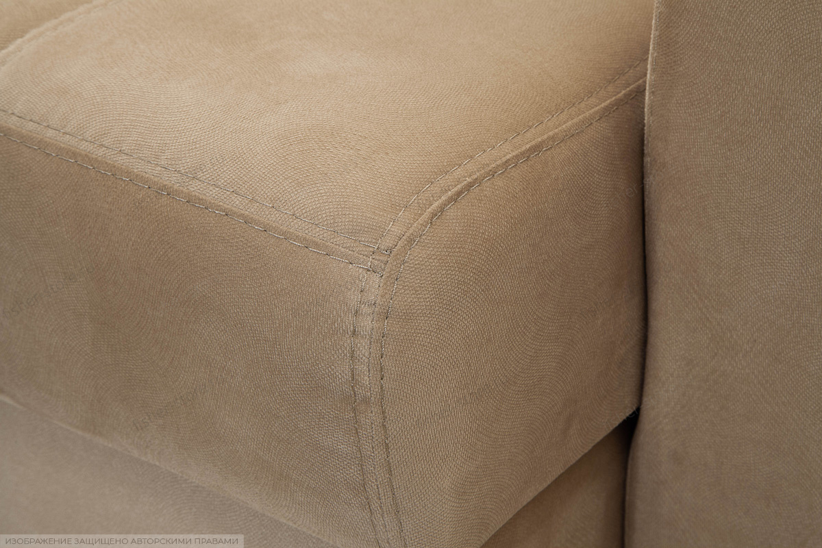 Угловой диван Берлин-3 Текстура ткани