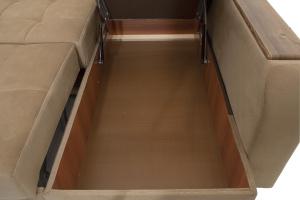 Угловой диван Берлин-3 Ящик для белья