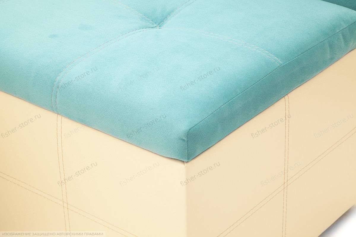 Двуспальный диван Домино Текстура ткани