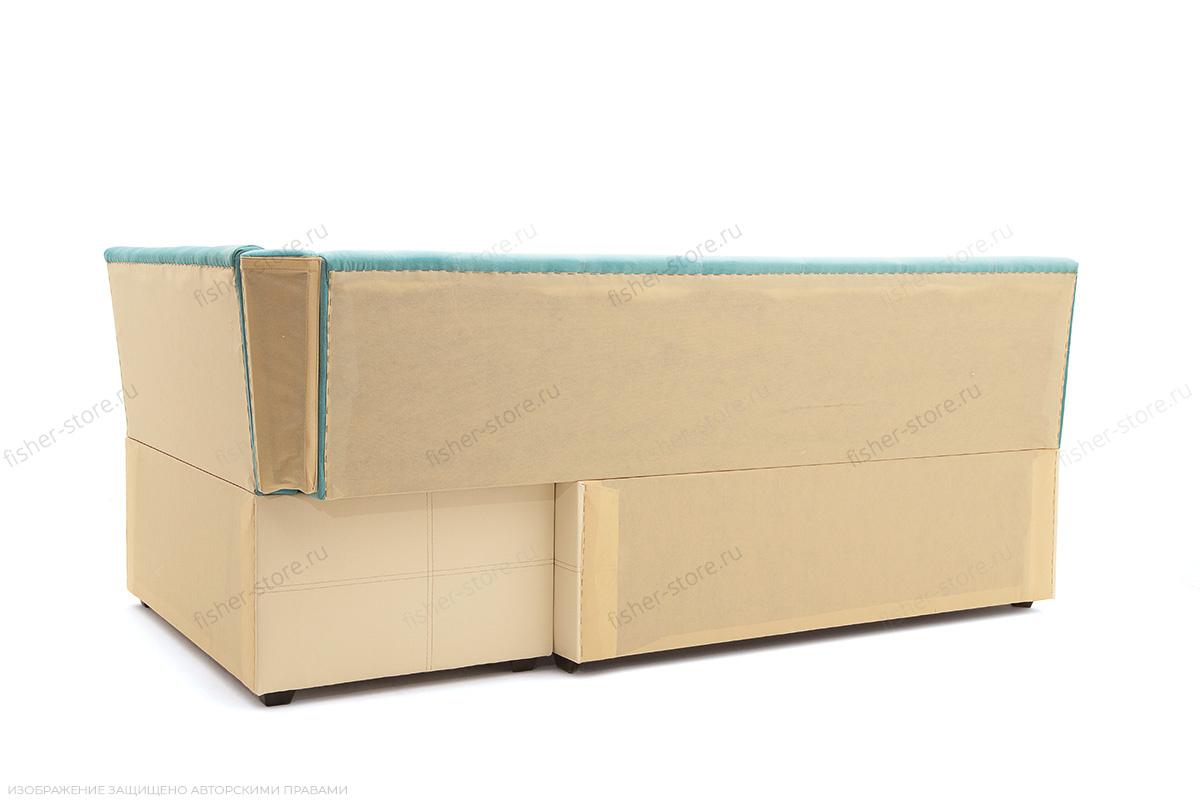 Двуспальный диван Домино Вид сзади