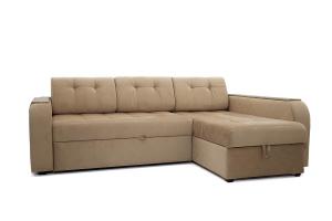 Двуспальный диван Берлин-3 Вид по диагонали