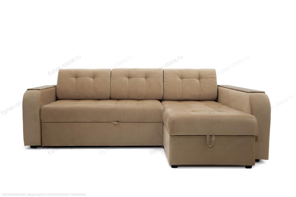 Двуспальный диван Берлин-3 Вид спереди