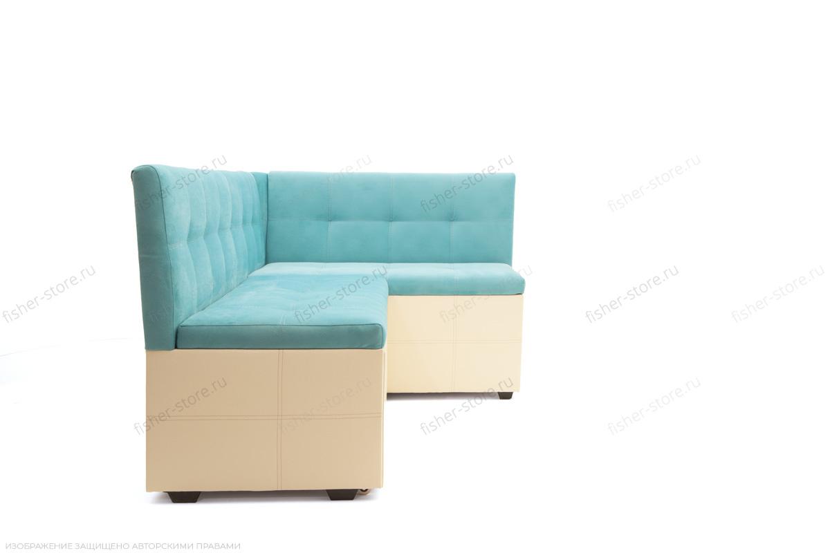 Двуспальный диван Домино Вид сбоку