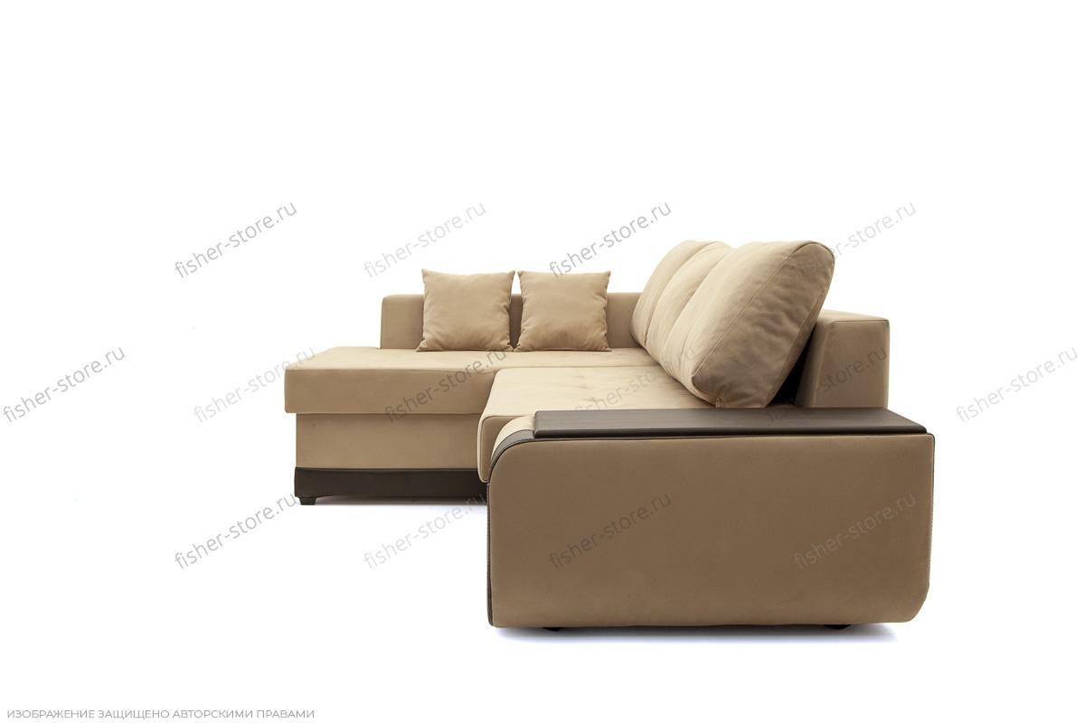 Угловой диван Нью-Йорк-2 Вид сбоку