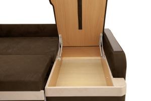 Угловой диван Парадиз Ящик для белья