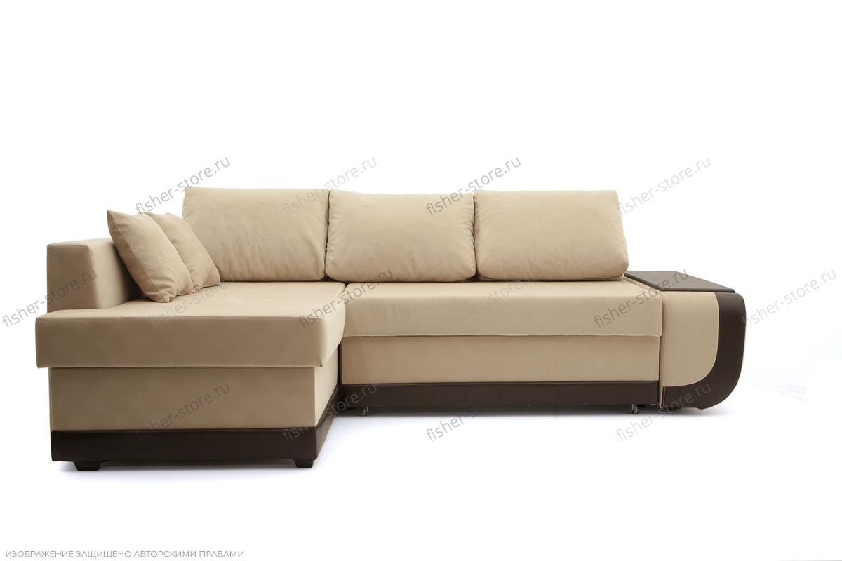 Угловой диван Нью-Йорк-2 Вид спереди