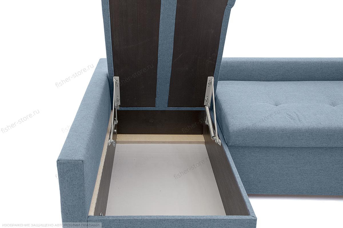 Офисный диван Парус Ящик для белья
