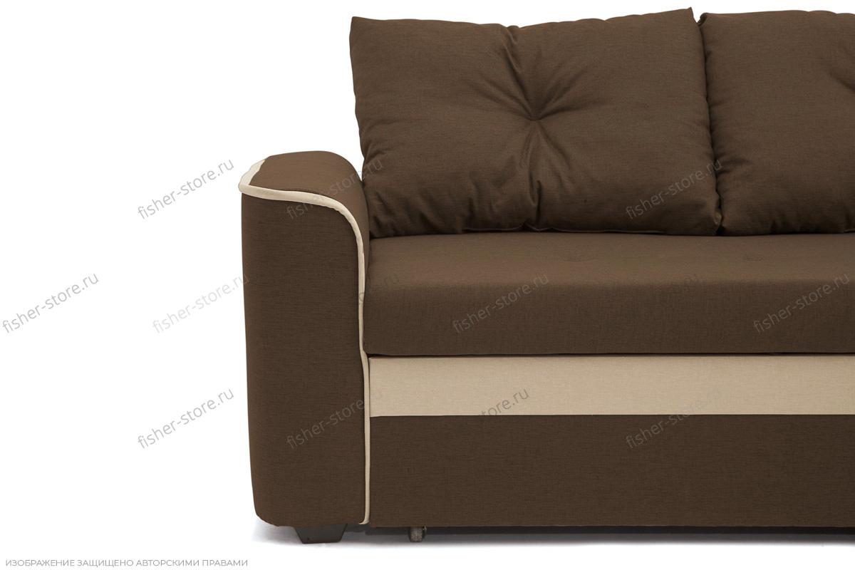 Двуспальный диван Фьюжн Ножки