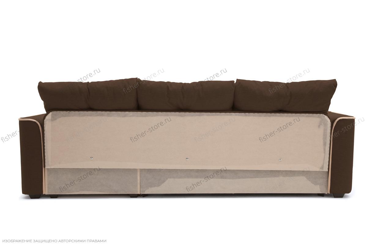 Двуспальный диван Фьюжн Вид сзади