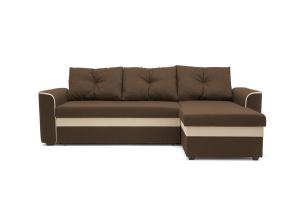 Двуспальный диван Фьюжн Вид спереди