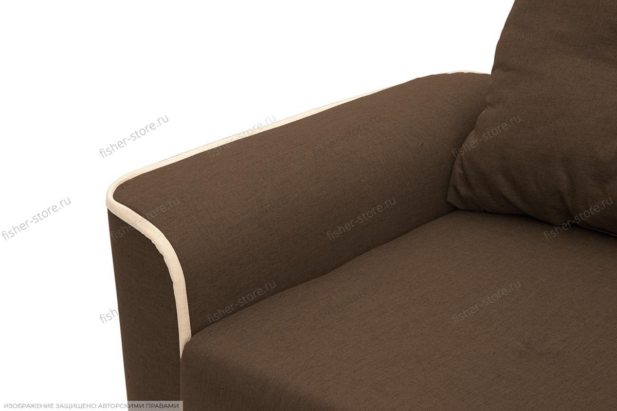 Двуспальный диван Фьюжн Подлокотник