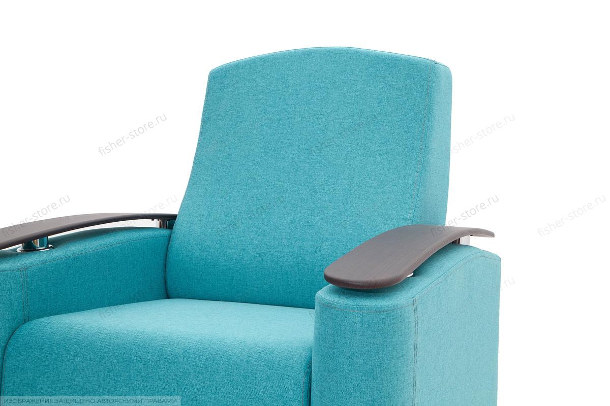 Офисный диван Рондо с опорой №2 Текстура ткани