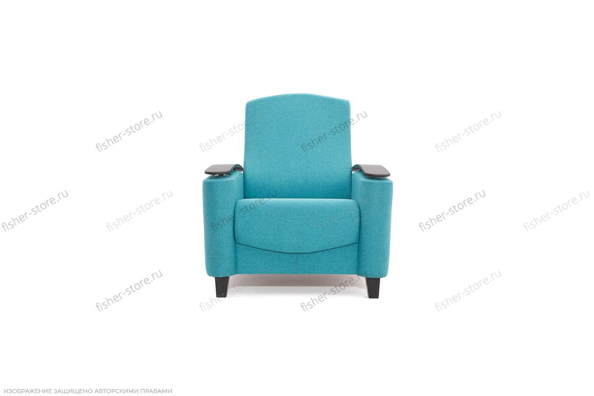 Офисный диван Рондо с опорой №2 Вид спереди
