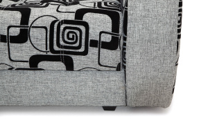 Прямой диван Вито Ножки