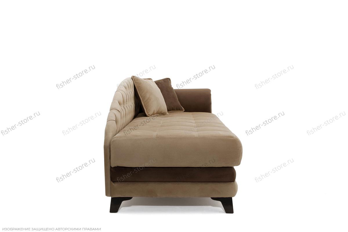Офисный диван Марта-2 Вид сбоку