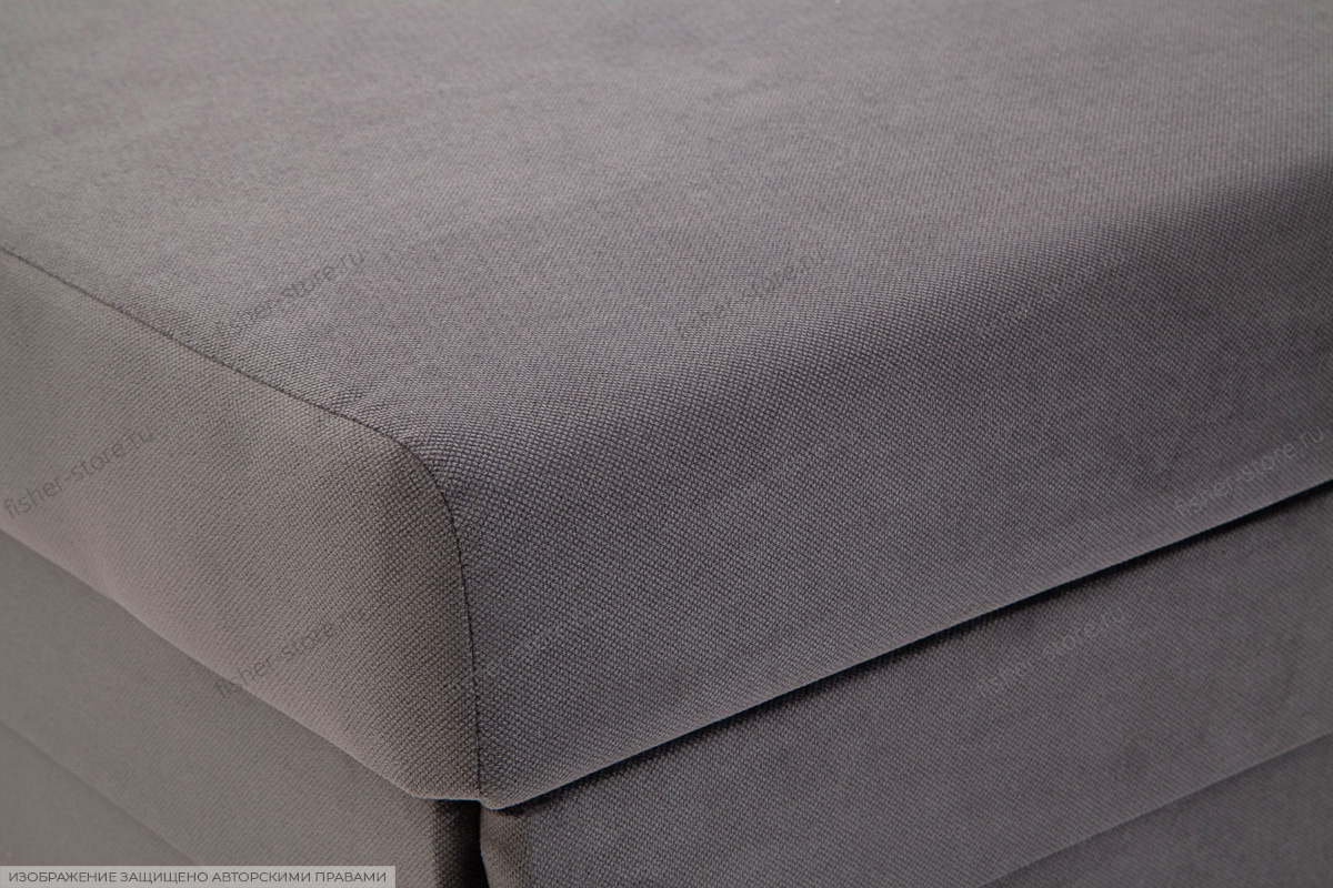 Кушетка Ава-4 Текстура ткани