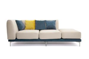 Двуспальный диван Релакс Вид спереди