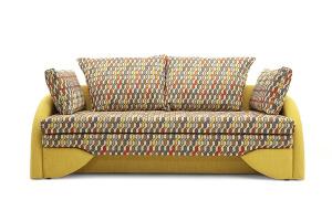 Офисный диван Ода МФ (Leticiya) Вид спереди