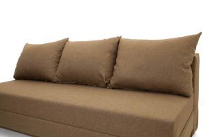 Прямой диван со спальным местом Реал Подушки