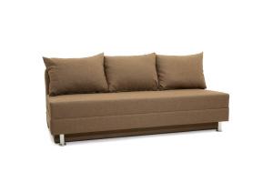 Прямой диван со спальным местом Реал Вид по диагонали