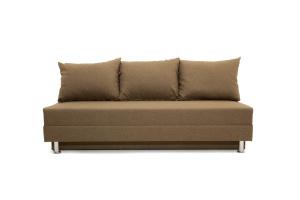 Прямой диван со спальным местом Реал Вид спереди