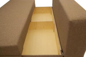 Прямой диван со спальным местом Реал Ящик для белья
