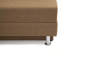 Прямой диван со спальным местом Реал Ножки