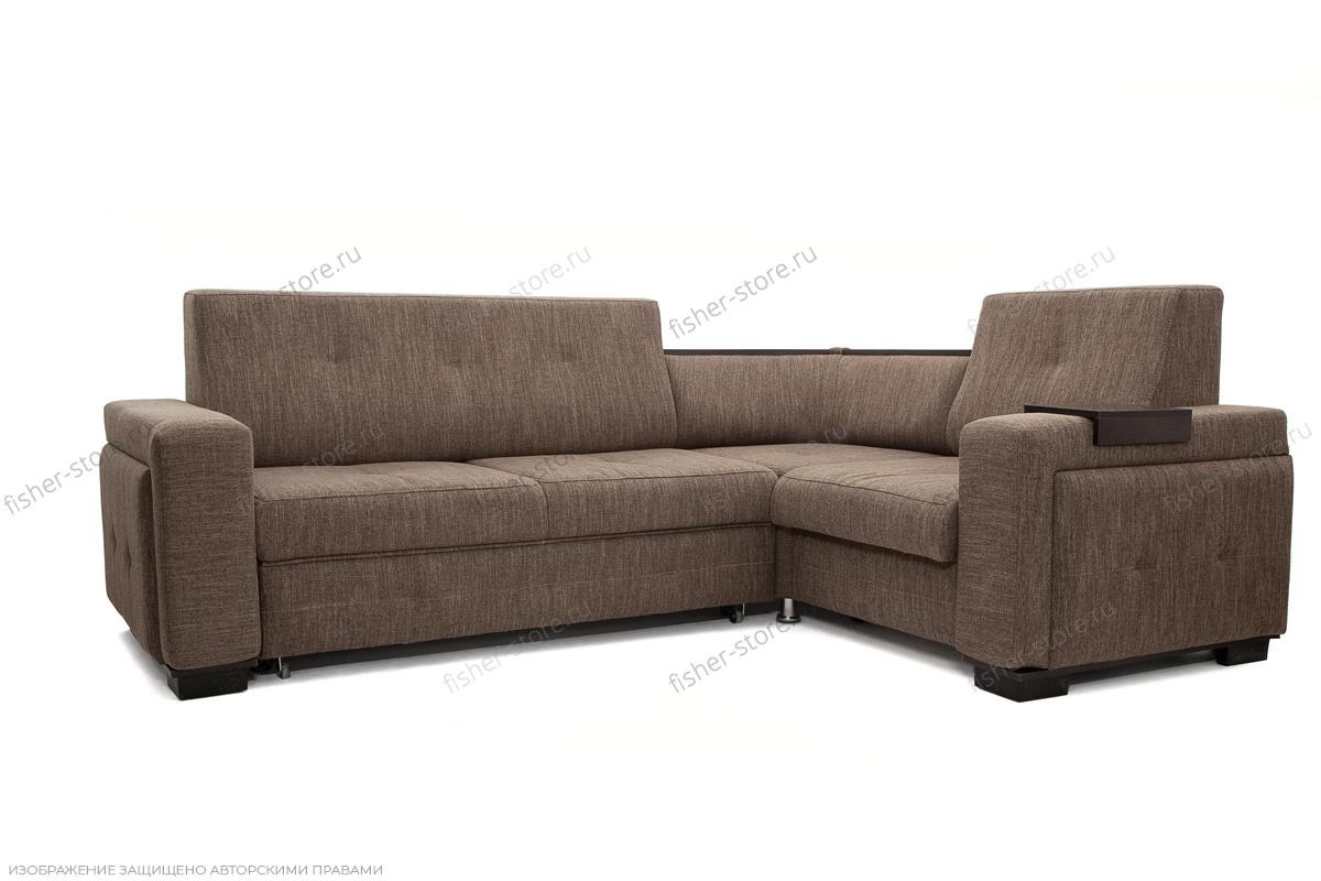 Двуспальный диван Меркурий-2 Вид по диагонали