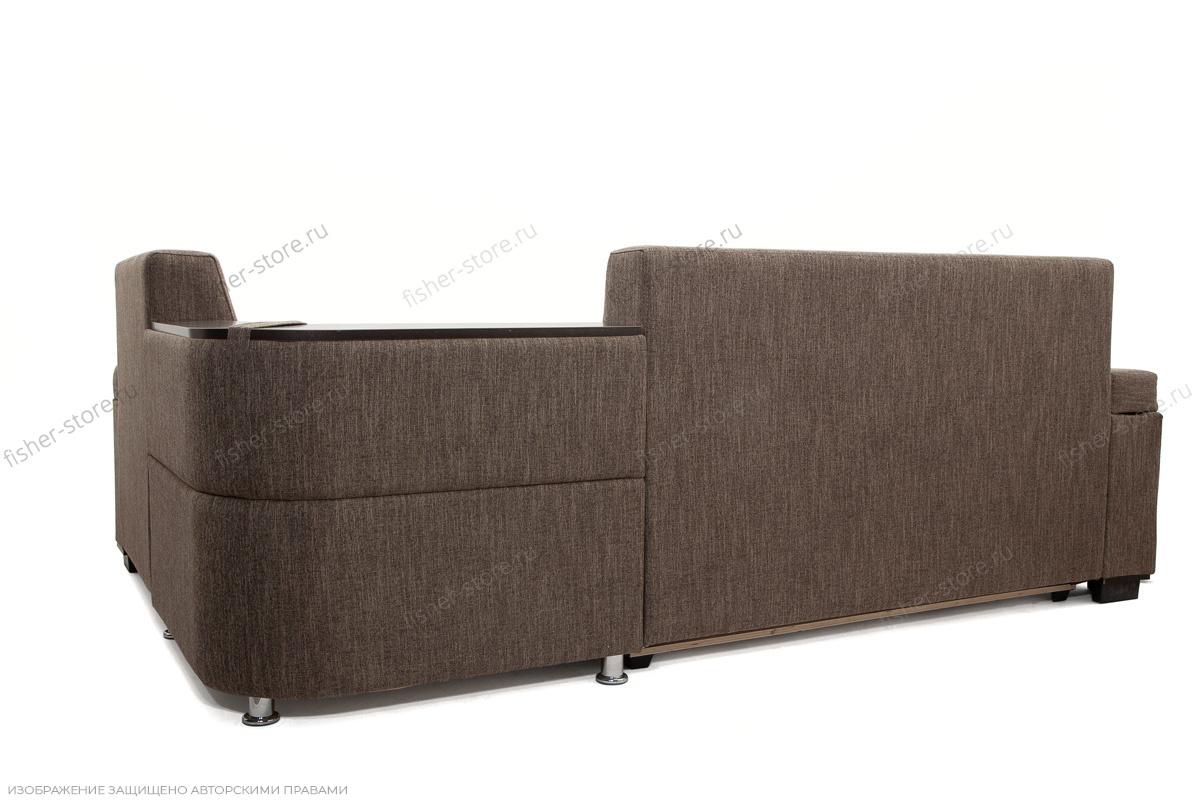 Двуспальный диван Меркурий-2 Вид сзади