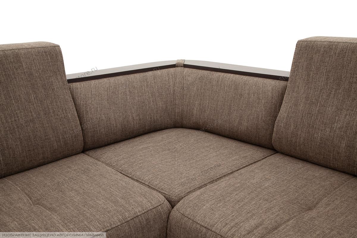 Угловой диван Меркурий-2 Текстура ткани