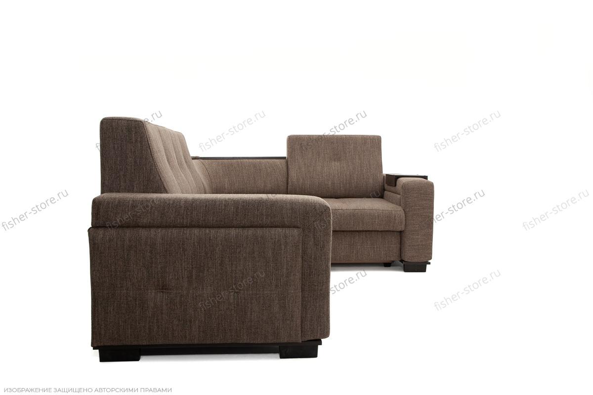 Двуспальный диван Меркурий-2 Вид сбоку