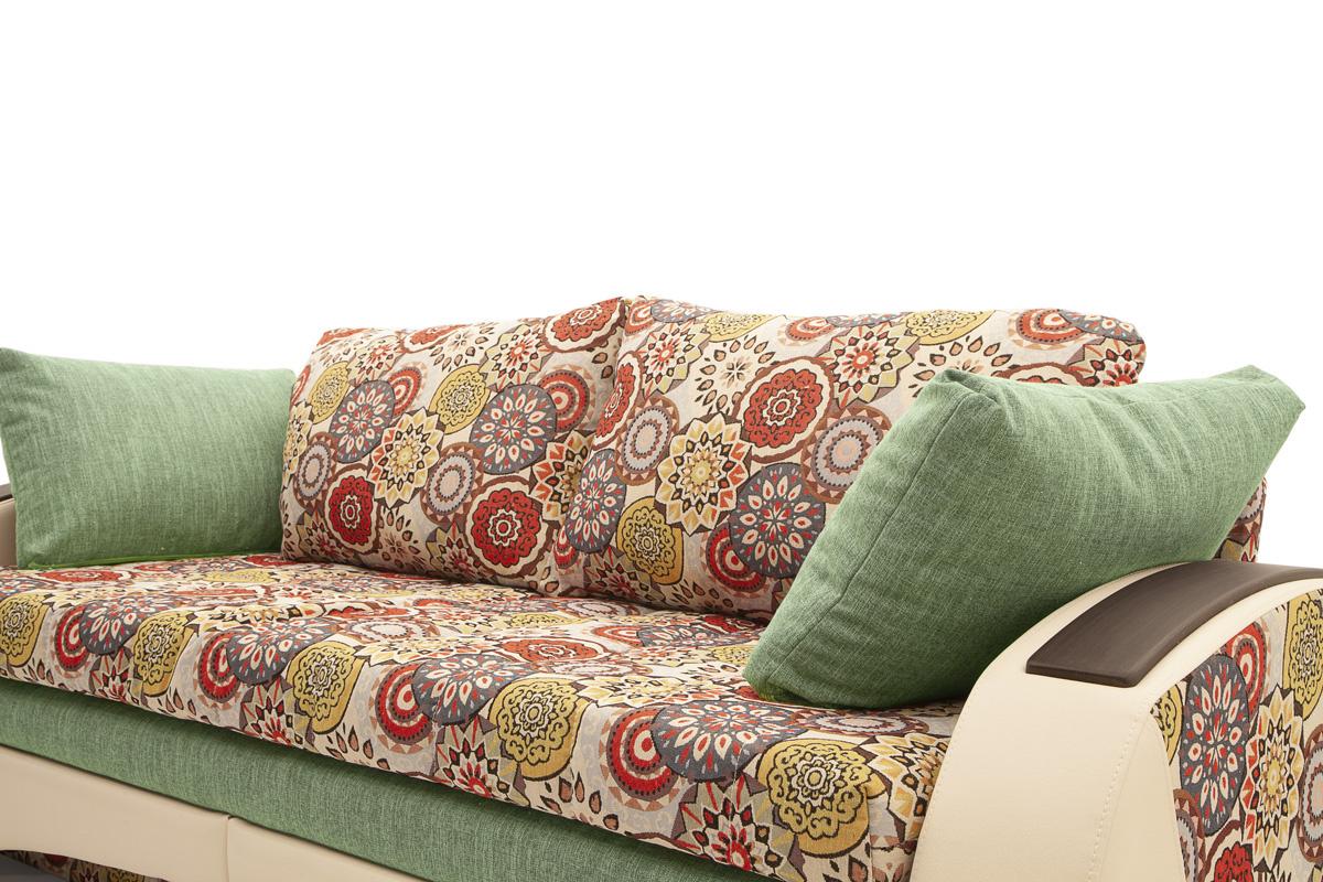 Двуспальный диван Ода-2 Подушки