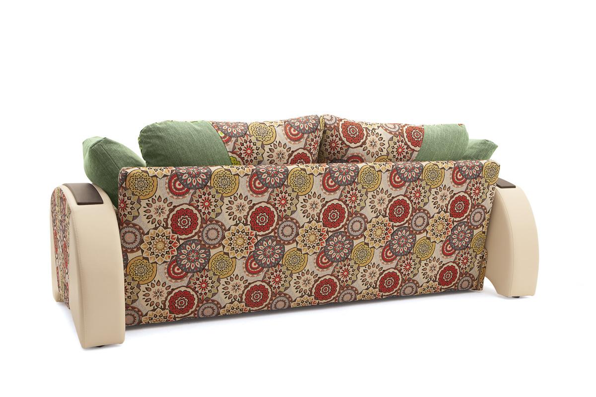 Двуспальный диван Ода-2 Вид сзади