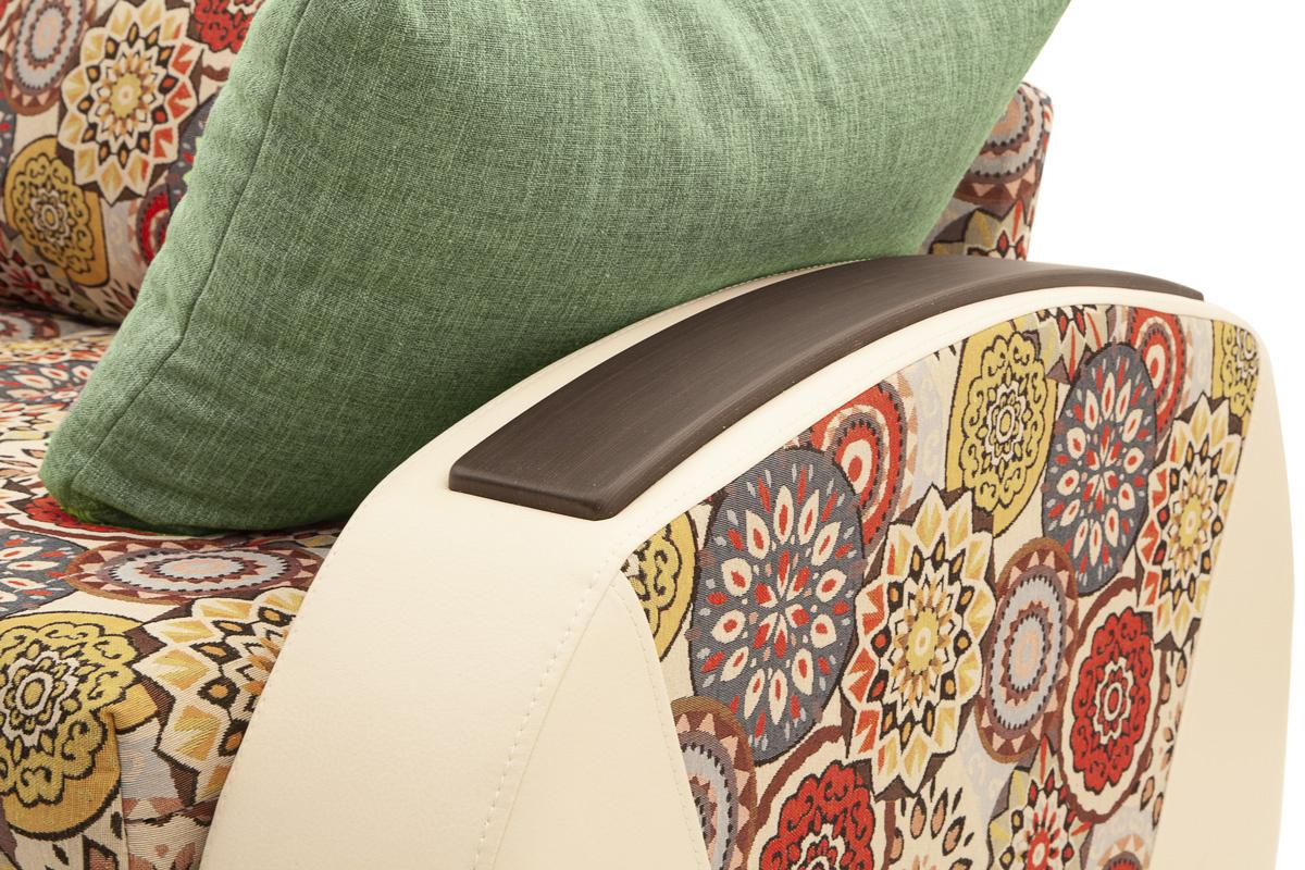 Двуспальный диван Ода-2 Подлокотник