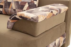Прямой диван Монтилия-2 Подушки